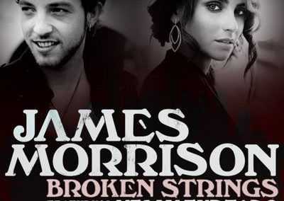 James Morrison & Nelli Fertado
