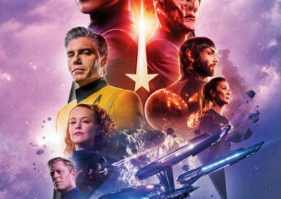 Star Trek: Discovery – Season II