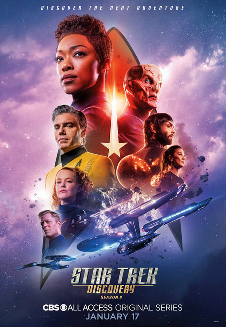 Star Trek: Discovery – Season II