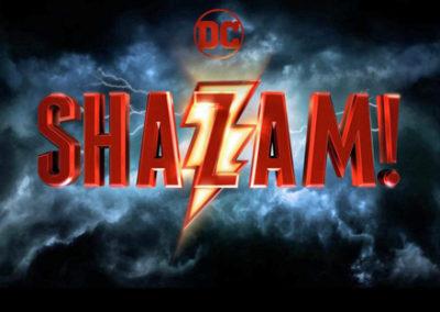 Shazam – Additional Photography