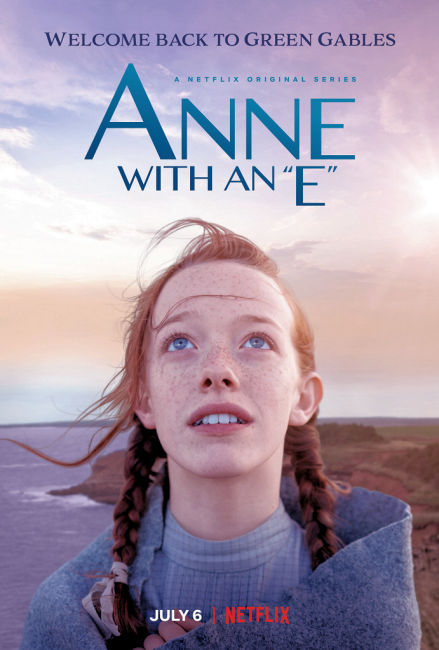 Anne – Season III